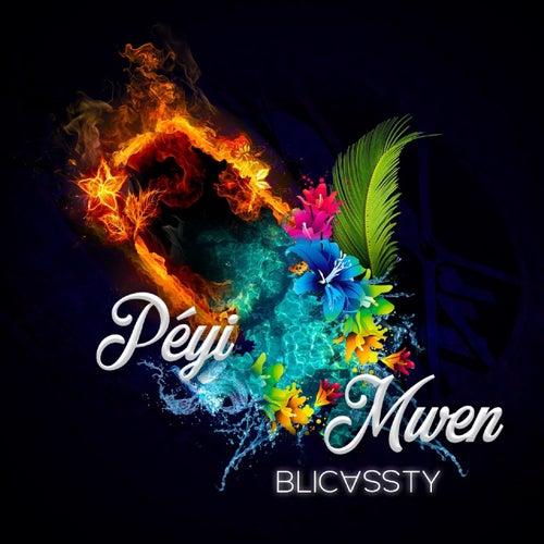 Péyi mwen de Blicassty