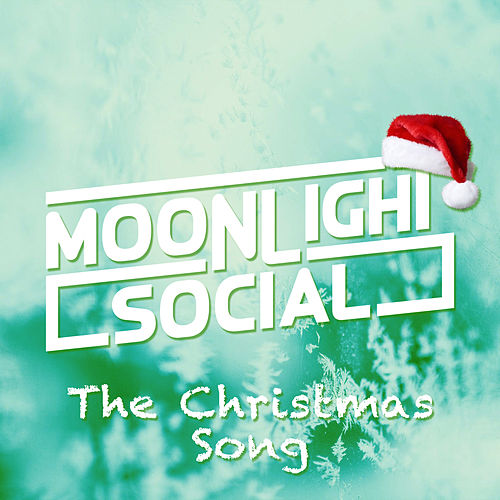The Christmas Song de Moonlight Social