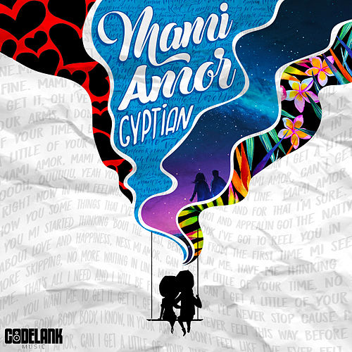 Mami Amor by Gyptian