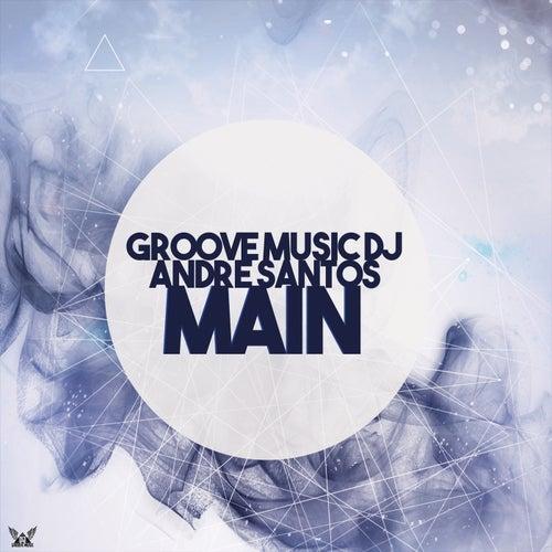 Main von Groove Music DJ