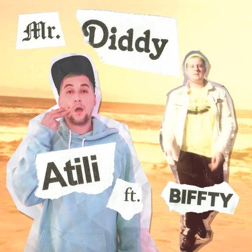 Mr Diddy by Atili