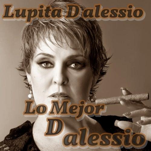 Lo Mejor D Alessio de Lupita D'Alessio