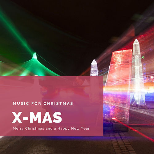 X-Mas (The Best Christmas Songs) von Various Artists