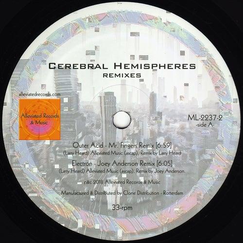 Cerebral Hemispheres Remixes de Mr. Fingers