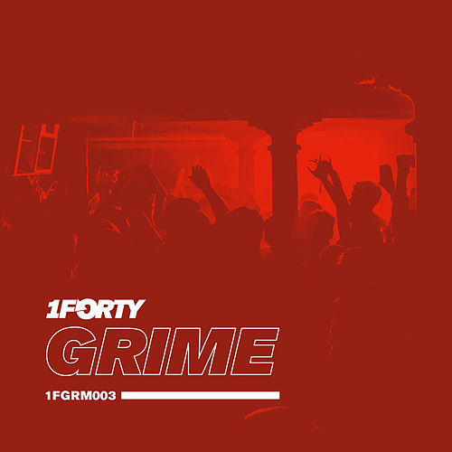 1FGRM003 (Grime) de Various Artists