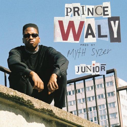 Junior de Prince Waly