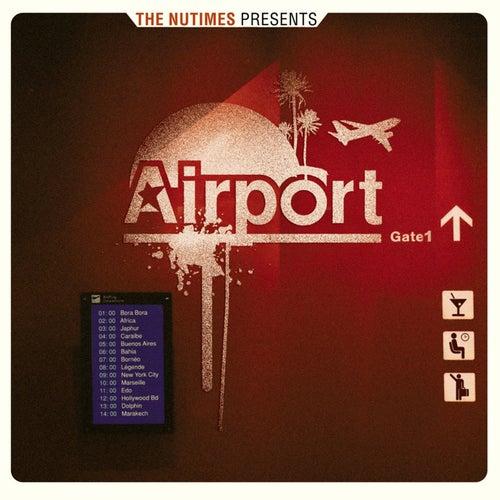 Airport-Gate 1 de Nutimes