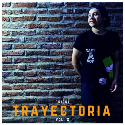 Trayectoria, Vol. 2 de Cri-Cri