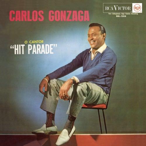 O Cantor 'Hit Parade' von Carlos Gonzaga