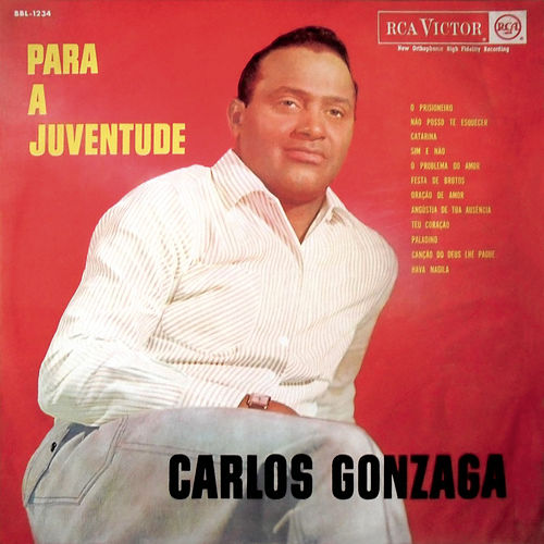 Para a Juventude by Carlos Gonzaga