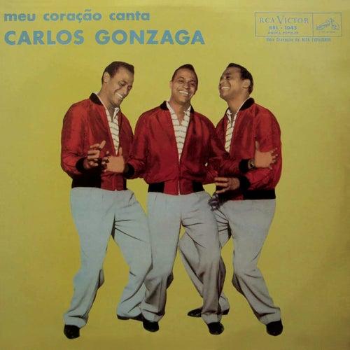 Meu Coração Canta von Carlos Gonzaga