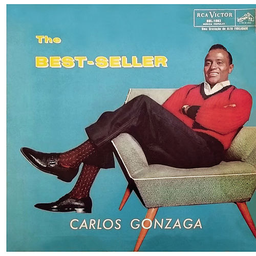 The Best-Seller by Carlos Gonzaga