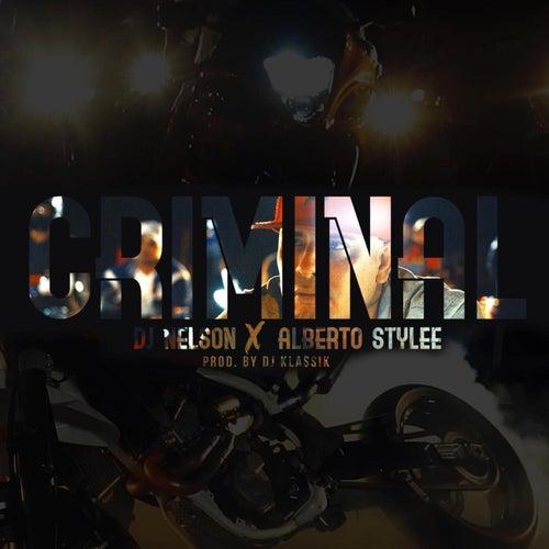 Criminal (feat. Alberto Stylee) by DJ Nelson
