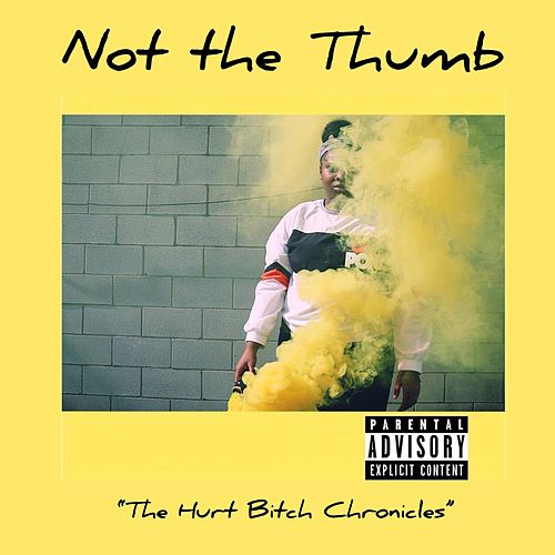 Not the Thumb by Nnena