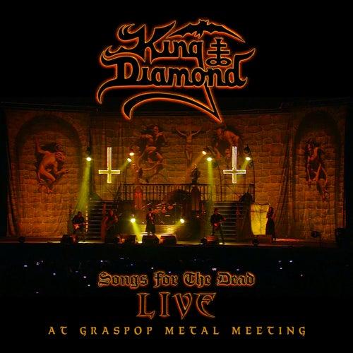 Arrival (Live at Graspop) by King Diamond