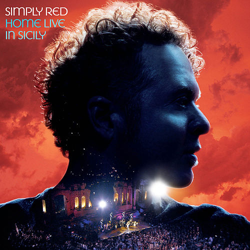 Home (Live in Sicily) by Simply Red