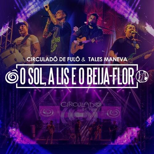 O Sol, a Lis e o Beija-Flor by Circuladô de Fulô