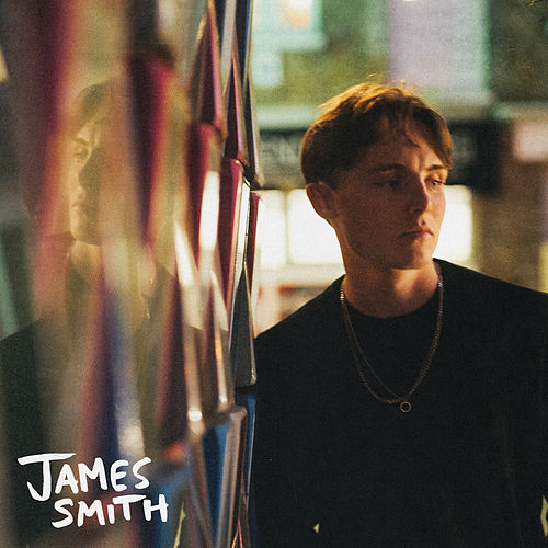 Tell Me That You Love Me by James Smith