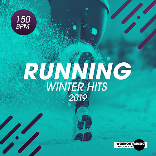 Running Winter Hits 2019: 150 bpm - EP de Hard EDM Workout