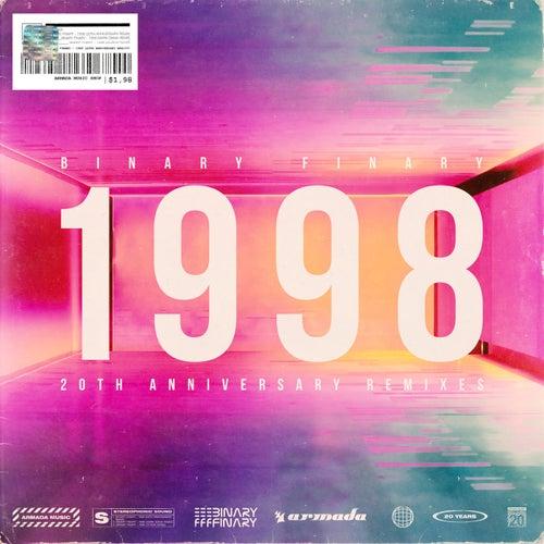 1998 (20th Anniversary Remixes) von Binary Finary