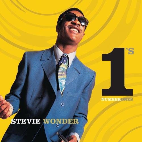 Number 1's by Stevie Wonder