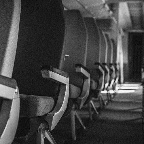 Flight To Memphis by Smooky MarGielaa
