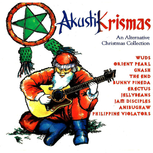 AkustiKrismas by Various Artists