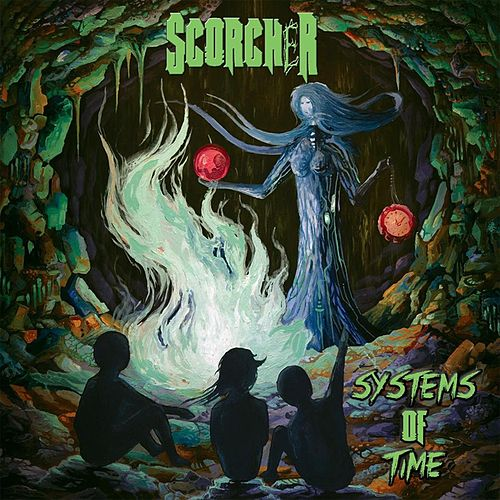 Systems of Time by Scorcher