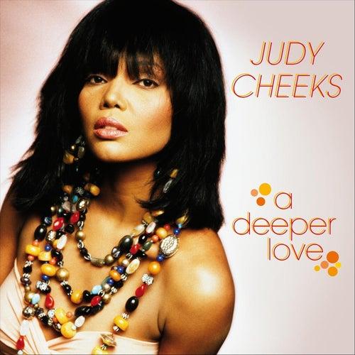 A Deeper Love de Judy Cheeks