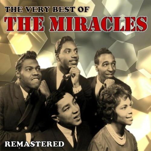The Very Best of The Miracles de The Miracles