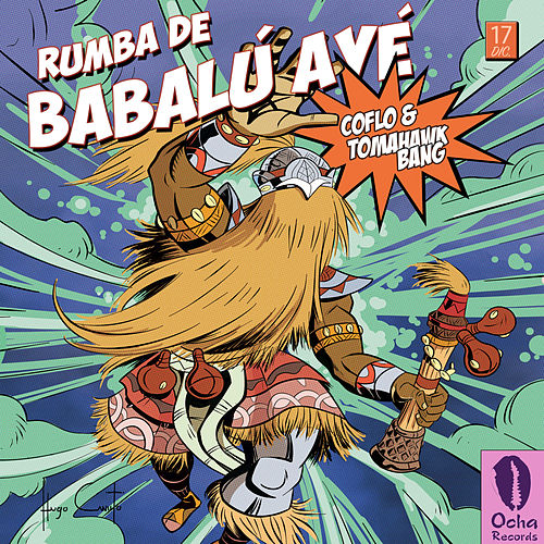 Rumba De Babalu Aye by Coflo