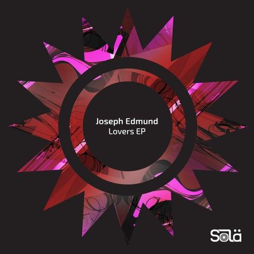 Lovers EP by Joseph Edmund