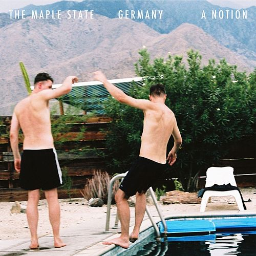 Germany / A Notion by The Maple State