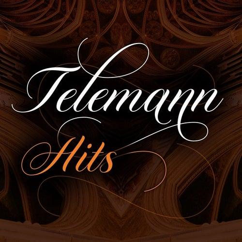 Telemann: Hits de Various Artists