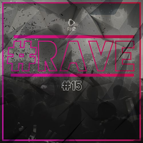 #Rave #15 by Various Artists