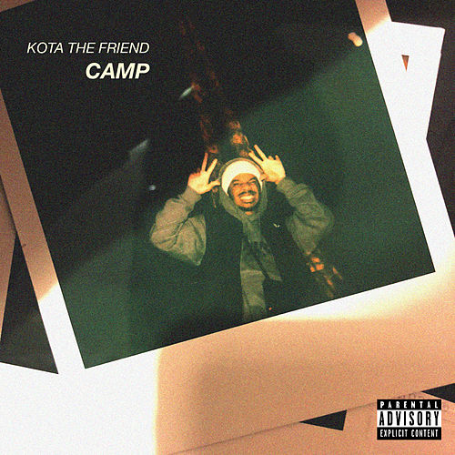 Camp by Kota the Friend