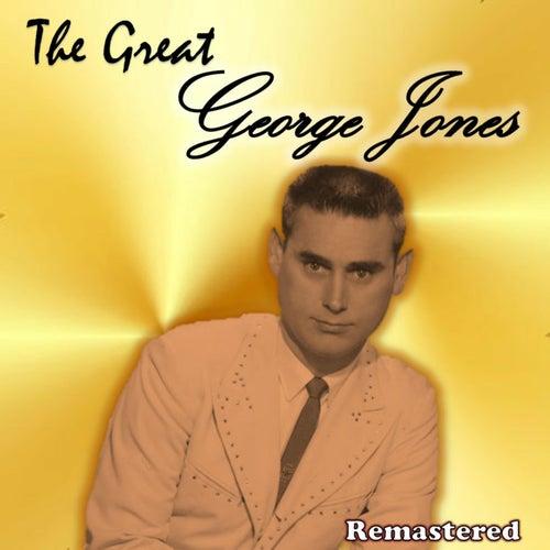 The Great George Jones by George Jones