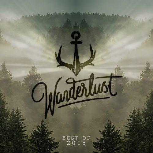 Best of Wanderlust 2018 von Various Artists