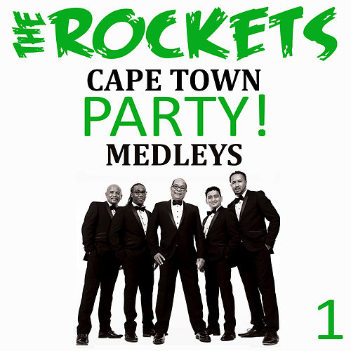 Cape Town Party Medleys, Vol. 1 de The Rockets