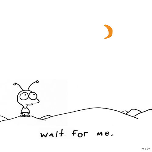 Wait for Me (Deluxe Edition) by Moby