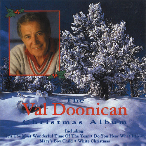The Val Doonican Christmas Album von Val Doonican