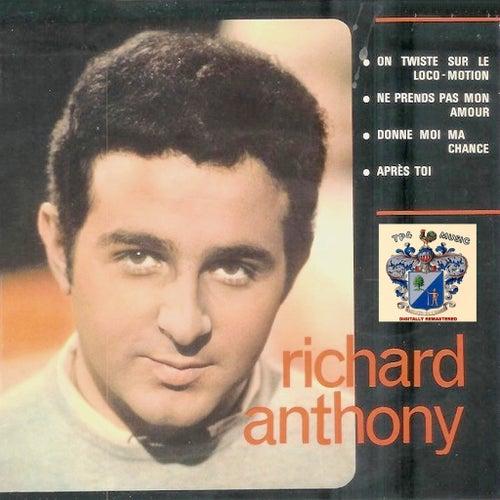 Richard Anthony by Richard Anthony