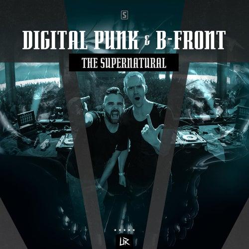 The Supernatural de Digital Punk