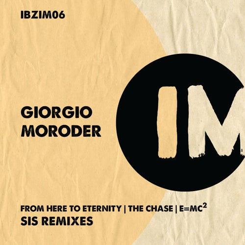 SIS Remixes de Giorgio Moroder