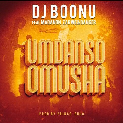 Umdanso Omusha de DJ Boonu