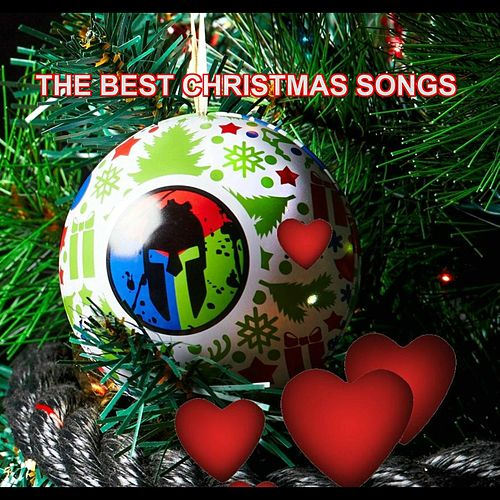 The Best Songs Christmas von Various Artists