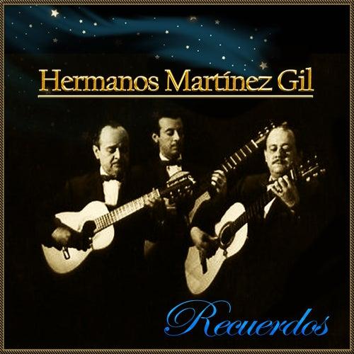 Recuerdos, Hermanos Martínez Gil von Hermanos Martinez Gil