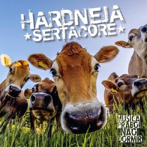 Música Pra Boi Não Dormir von Hardneja Sertacore