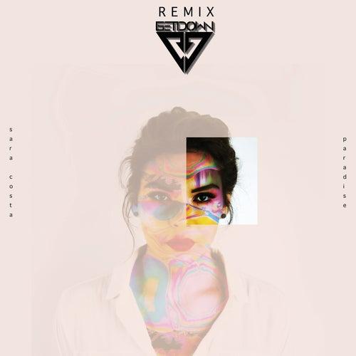 Paradise (DJ Getdown Remix) von Sara Costa
