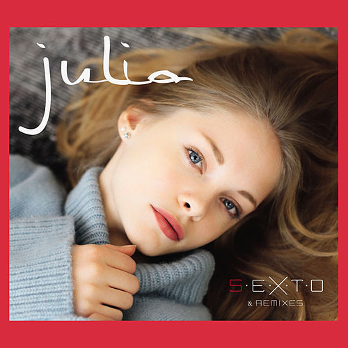 S.E.X.T.O (Remixes) de Julia